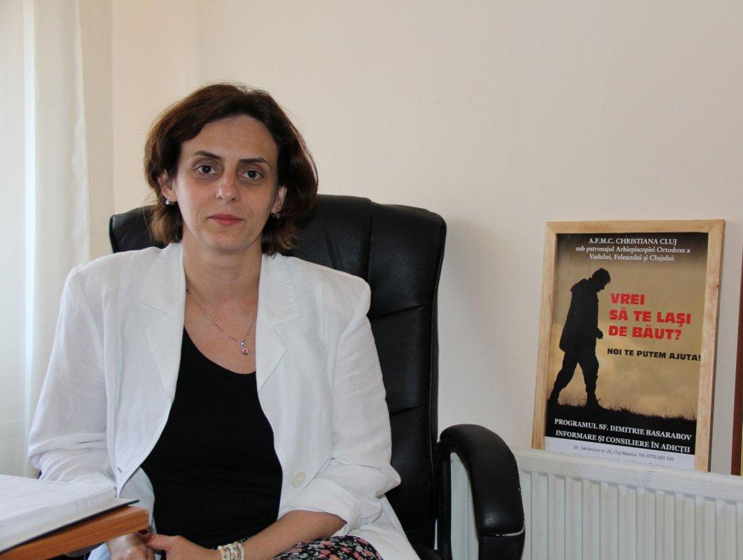 Dezintoxicare de droguri și alcool Cluj | Dependență & toxicologie | Servicii medicale