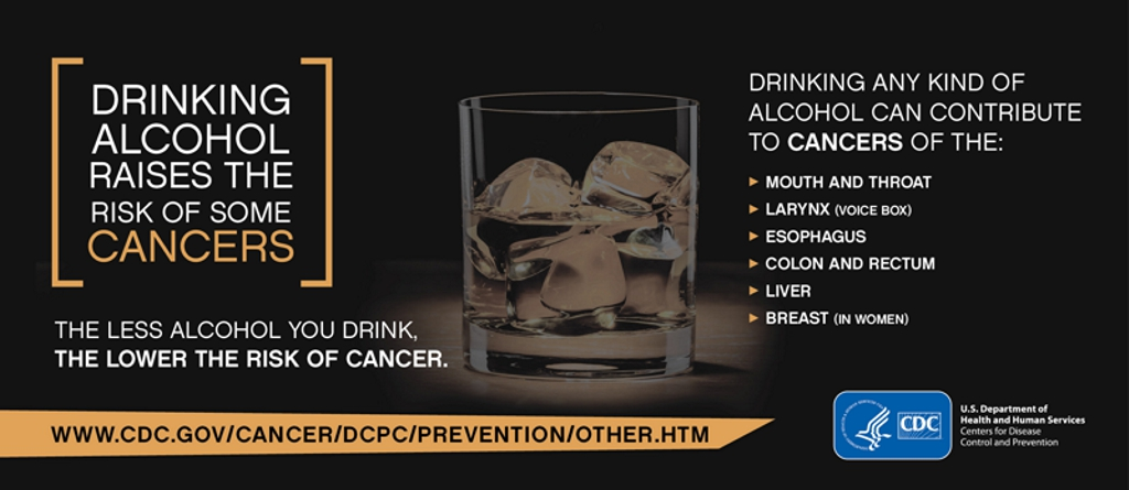 cancer colon alcohol