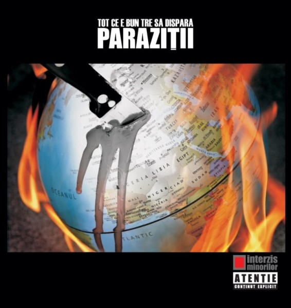 Текст песни Parazitii - Goana dupa iluzii