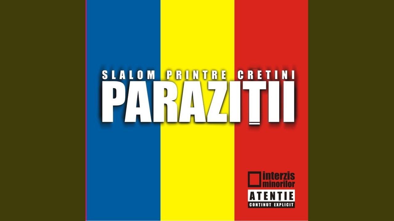 Parazitii - Orice Ar Fi Lyrics