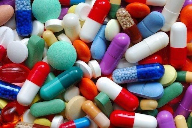medicamentos para combatir oxiuros