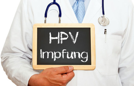 hpv impfung aok