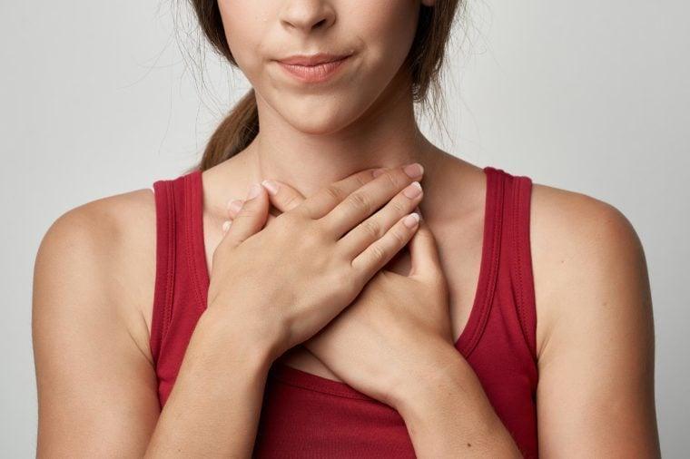 Profilaxia Cancerului Oral