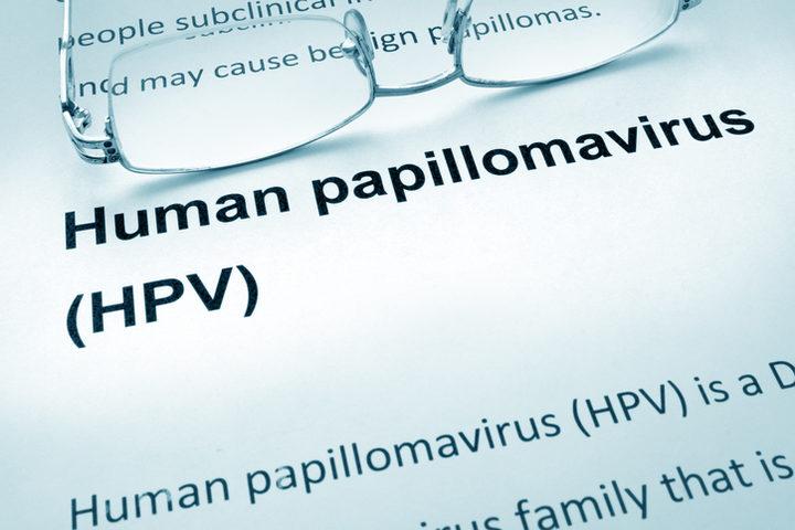 linfezione da papilloma virus umano (hpv)