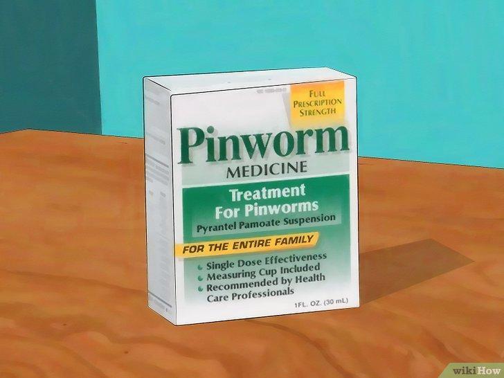 medicamentos para combatir oxiuros papilloma esofageo cause