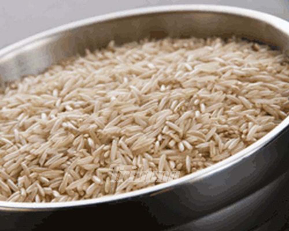 Uimitoarea dietă cu orez crud: Slăbeşti 13 kg într-o singură lună