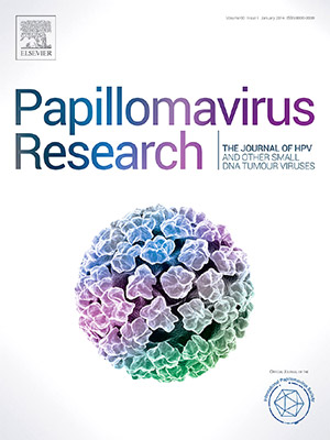 papillomavirus research abbreviation uterine cancer is it hereditary