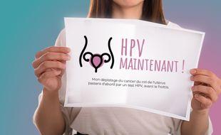 papillomavirus test femme