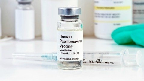 papillomavirus vaccino