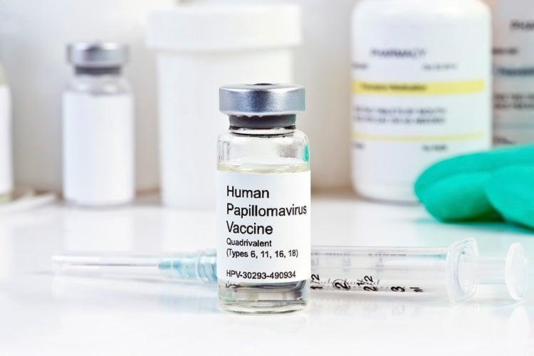 que es human papillomavirus vaccine i primi sintomi del papilloma virus