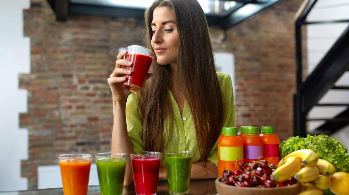 Cele mai bune alimente pentru detoxifierea ficatului - Doctorul Zilei