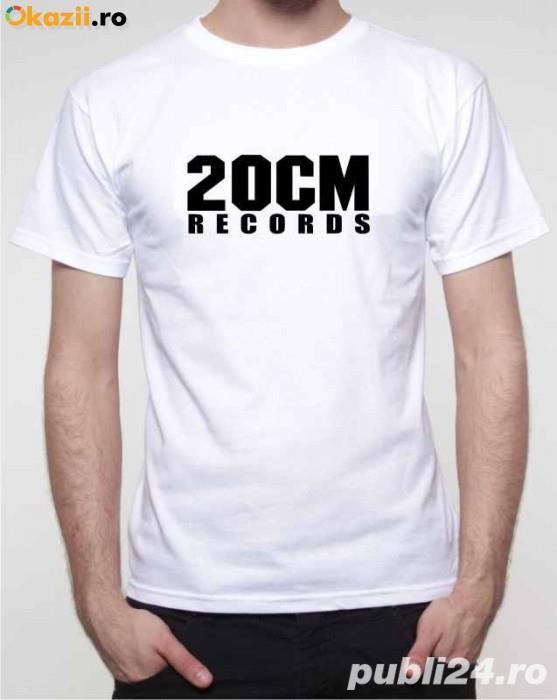 De unde fac rost de un tricou 20cm records original?