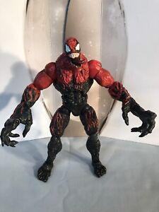 toxin spiderman