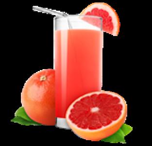 detoxifiere cu suc de grefe)