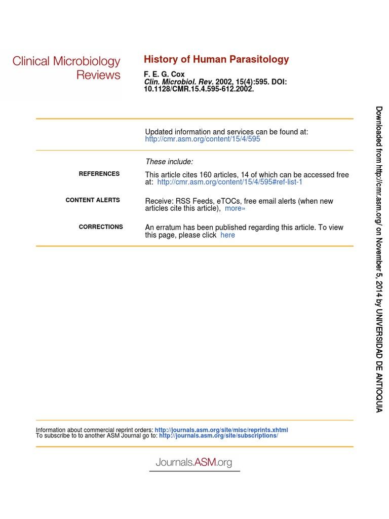 enterobius vermicularis nachweis papilloma virus metamedicina