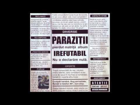 Paraziţii - Bad Joke lyrics