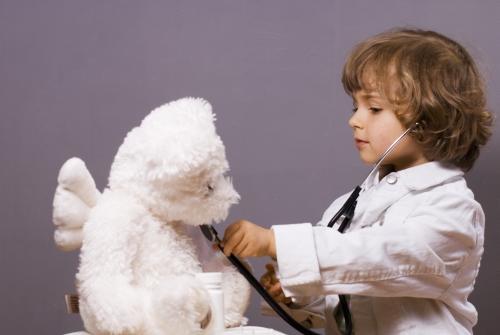 cancer la san la copii
