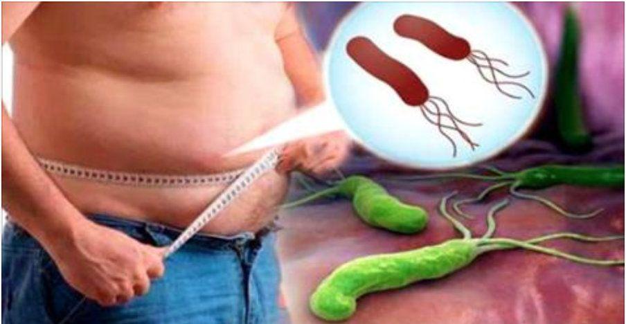 Helicobacter Pylori - Cauze, Simptome & Tratament