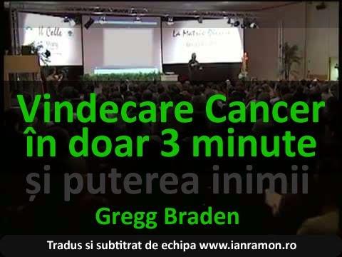 cancerul poate fi vindecat in 3 minute detoxifiere prin post