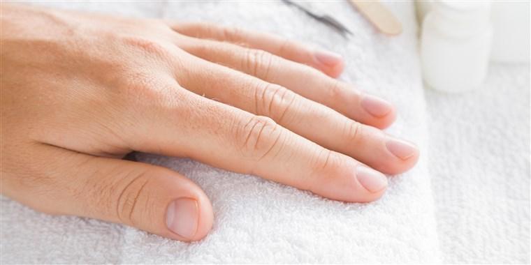 Legătura dintre unghiile de la picioare și cancerul! La ce sa fii atent!