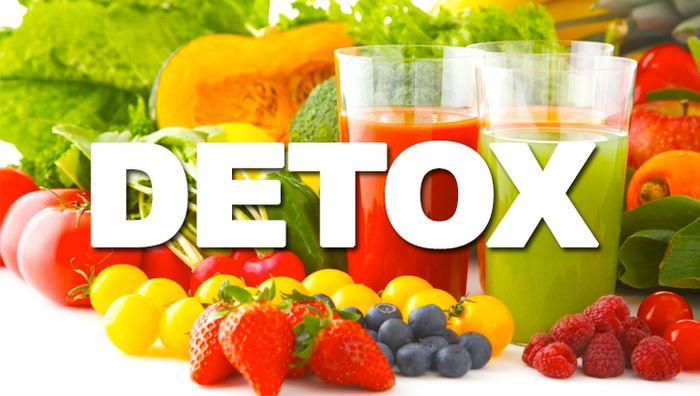 Detoxifiere - ce înseamnă Detoxifiere - definiţie completă