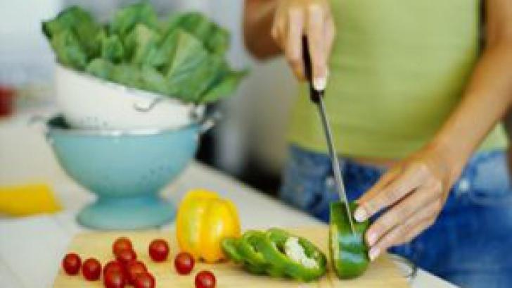 Detoxifiere rapidă: Curăţă-ţi organismul în numai o zi!
