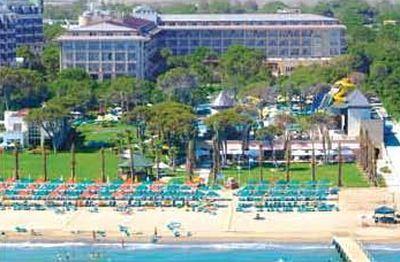 Hotel Papillon Zeugma Resort & Spa 5*